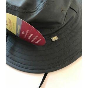 solar escape Accessories - Solar Escape Unisex Hat UV Explorer Bucket UPF 50+
